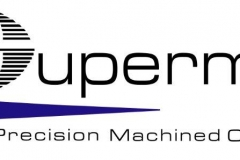 Supermatic Logo 1 CNC